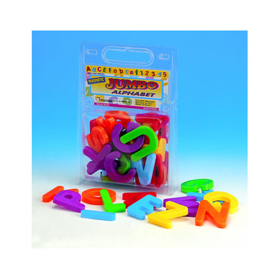 Giant Upper Case Magnetic Letters