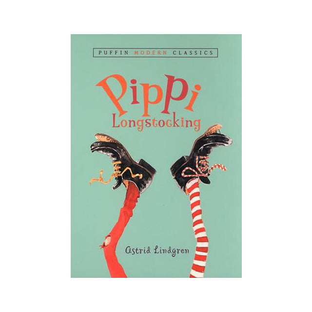 Pippi Longstocking Novel