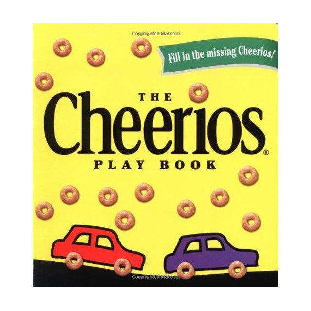 Cheerios Playbook