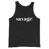 Savage Tank Top