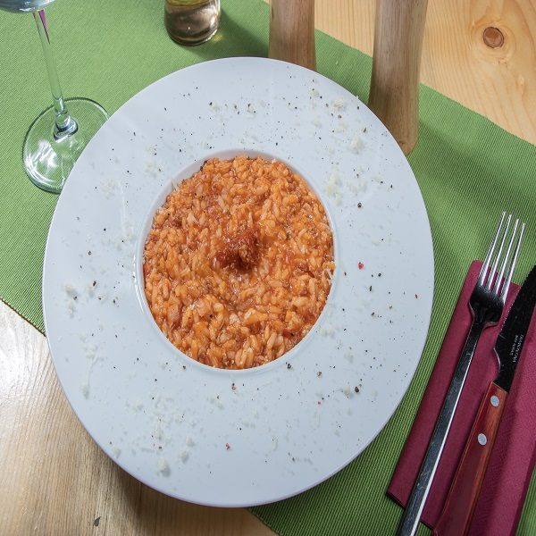 Risotto Bolognese 300g