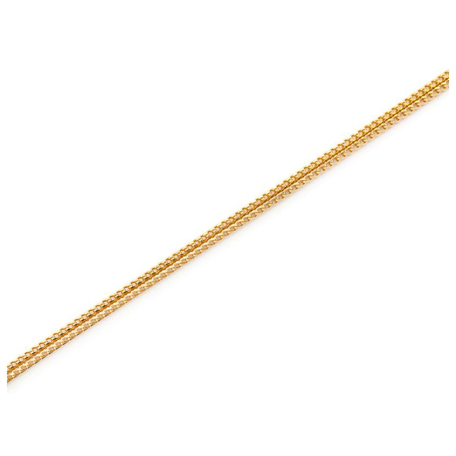 1mm Franco Chain