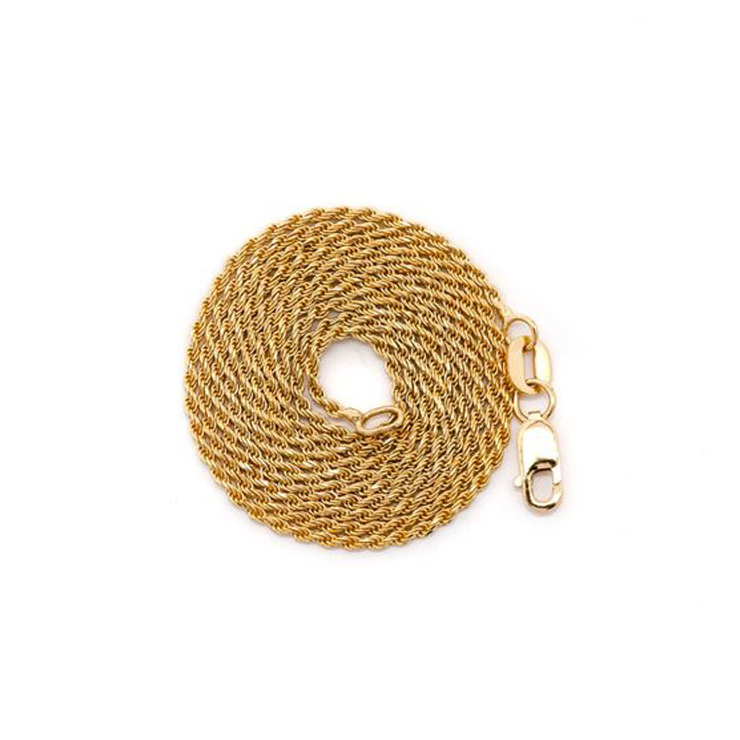 1mm Rope Chain