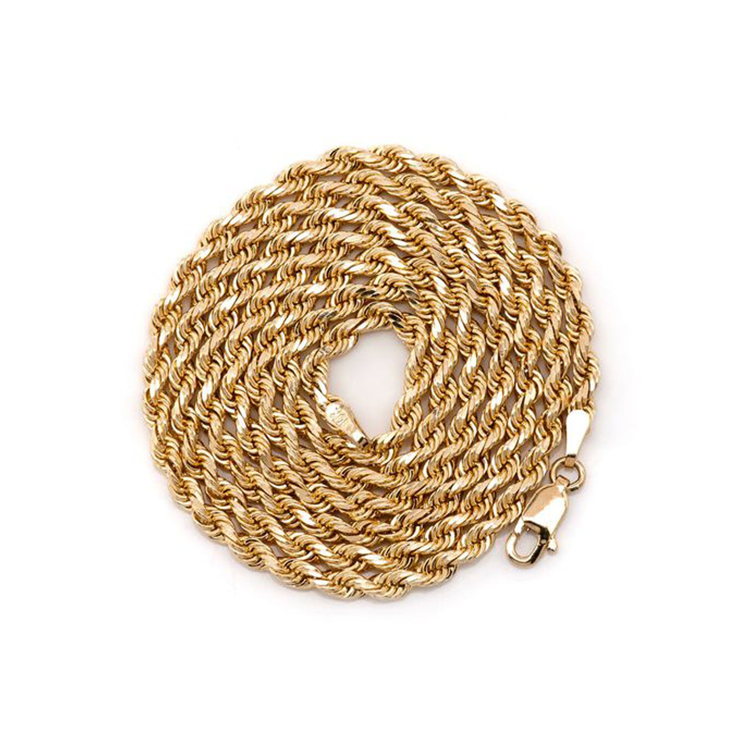 3.5mm Rope Chain