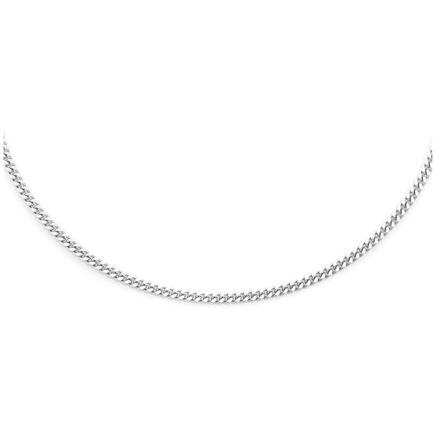 1.5mm Miami Cuban Chain