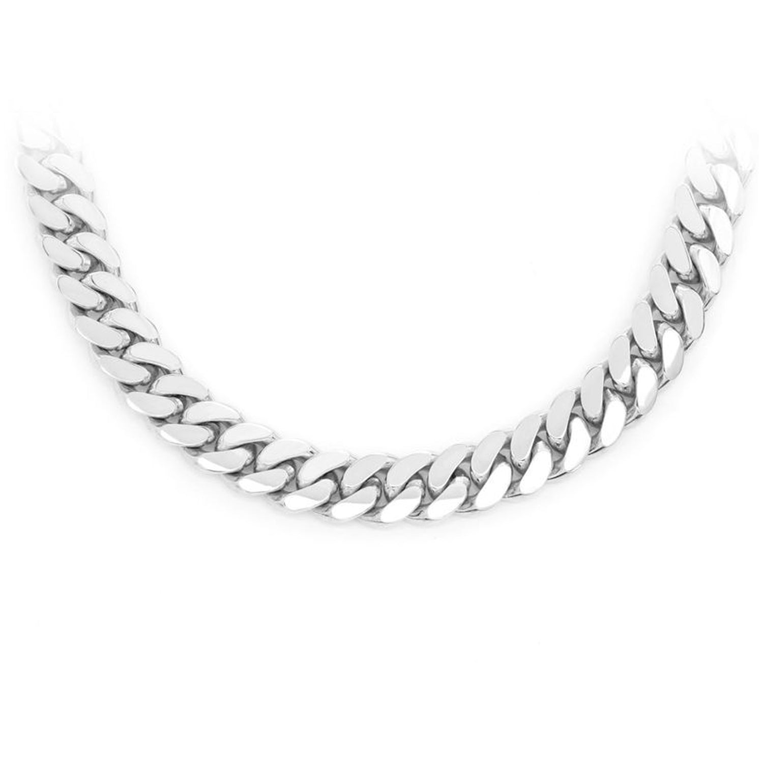 8mm Miami Cuban Chain