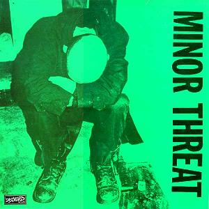 Minor Threat LP