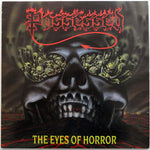 Possessed - the Eyes of Horror LP