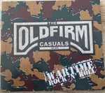 Old firm casuals - Wartime Rock and Roll EP