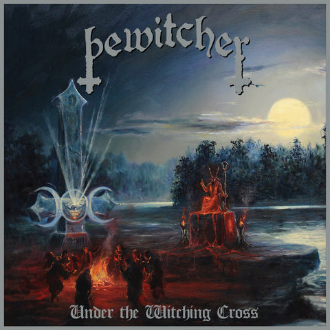 Bewitcher - Under the Witching Cross LP