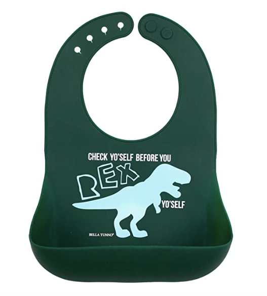 Rex Yourself Wonder Bib