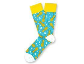 Pineapples Small Feet Socks
