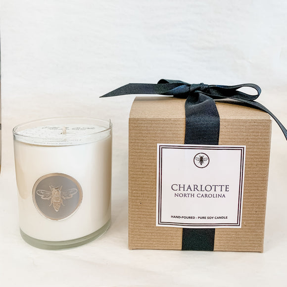 Charlotte Candle