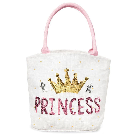 Pretty Princess Dazzle Tote