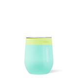 Corkcicle-  12 oz Stemless Wine Glass