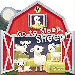 Go To Sleep Sheep