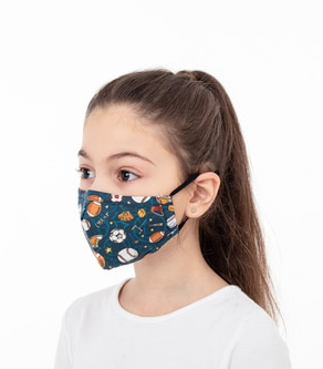 Sports - Jen. & Co. Mask