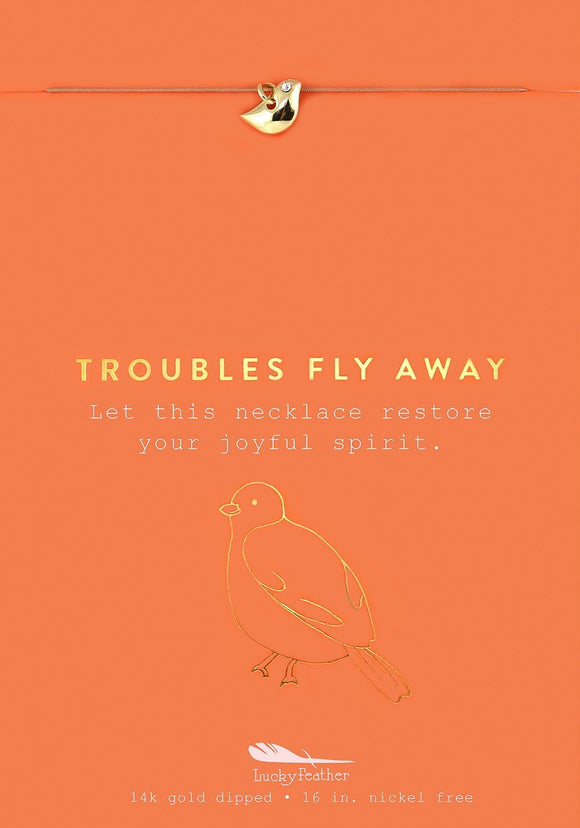 NMGN Troubles Fly/Bird