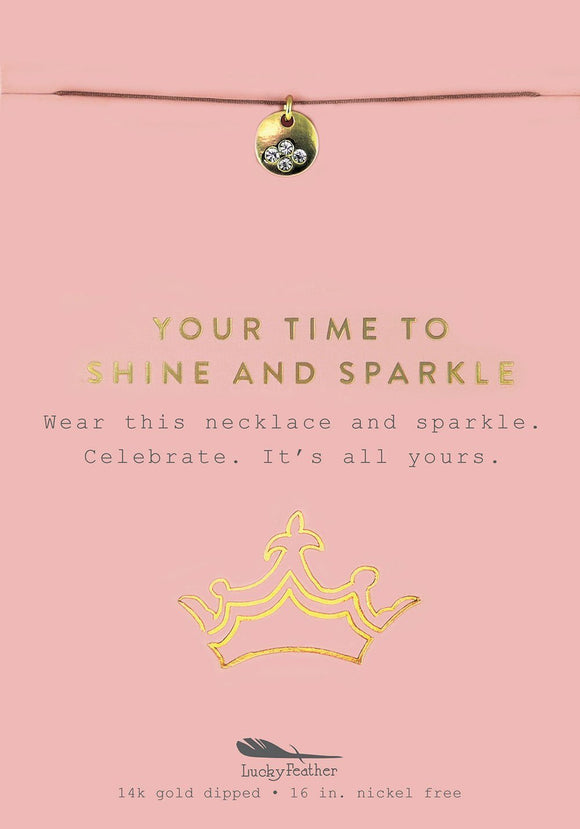 NMGN Your Time/Sparkle