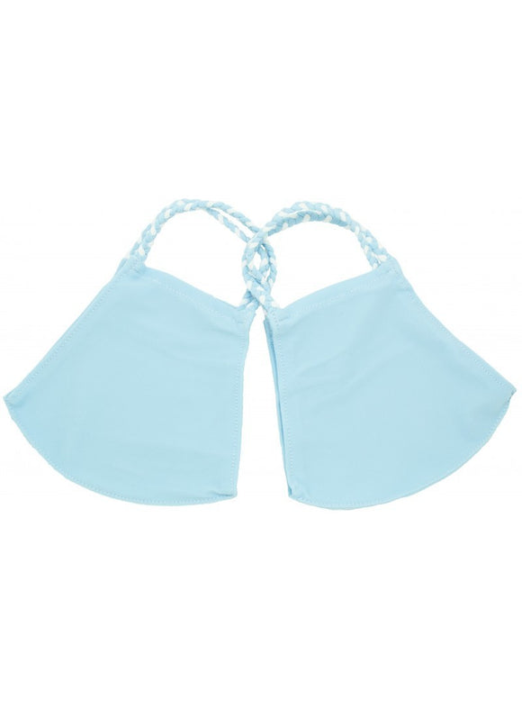 Light Blue Pomchie Set