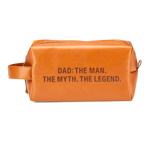 The Legend Dopp Kit