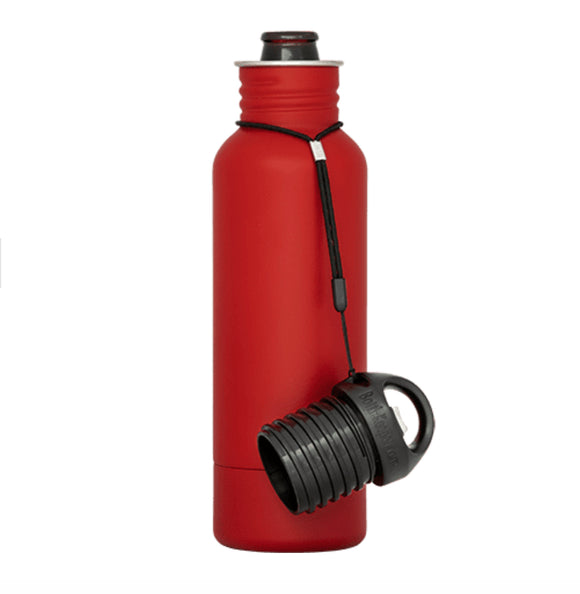 Bottle Keeper - Red