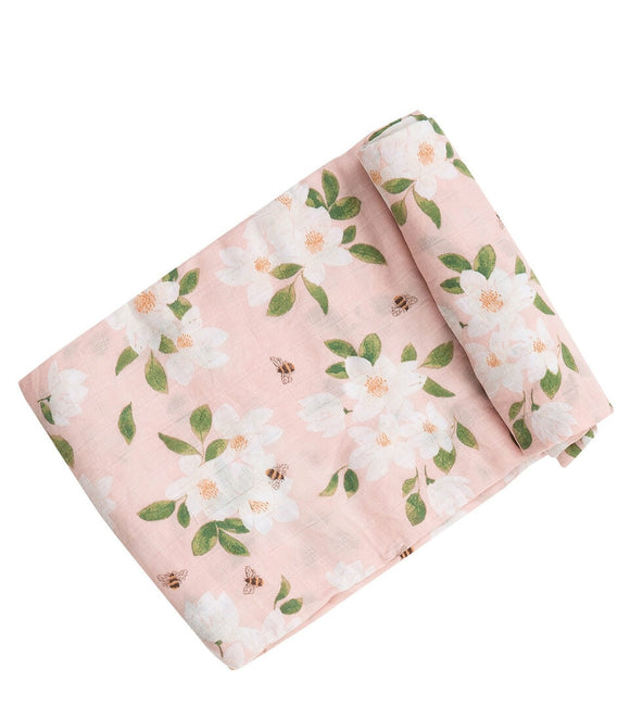 Magnolia Angel Dear Muslin Swaddle