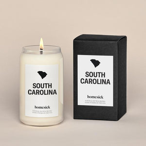 SC Homesick Candle