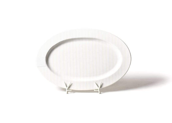 HE Oval Entertaining Platter