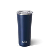 Swig 22 oz Tumbler - Solid Color Designs