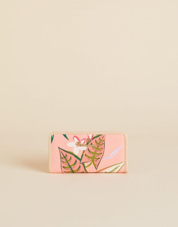 Bifold Wallet Pink Lemonade