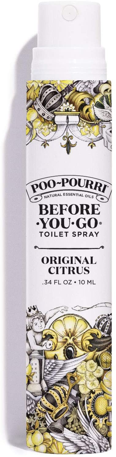 Original Citrus (10mL) PooPouri