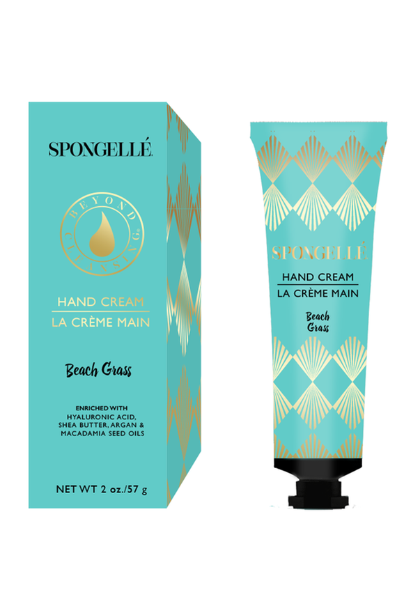 Beach Grass Hand Cream