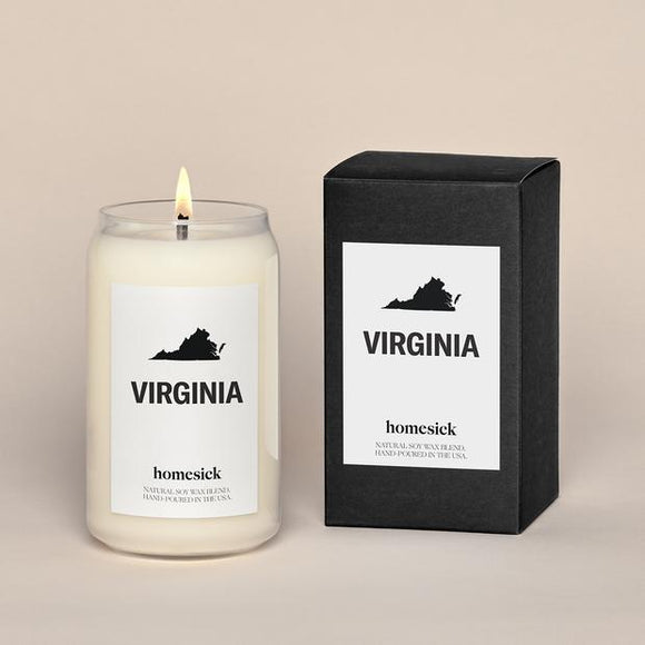 VA Homesick Candle