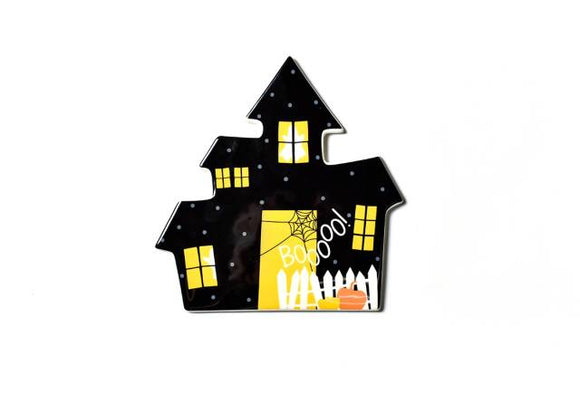 HE Haunted House Attachment