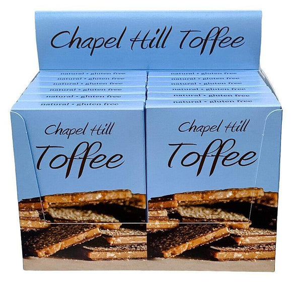 Toffee 2 Oz