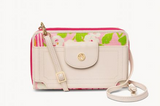 Wilson Multi Phone Crossbody