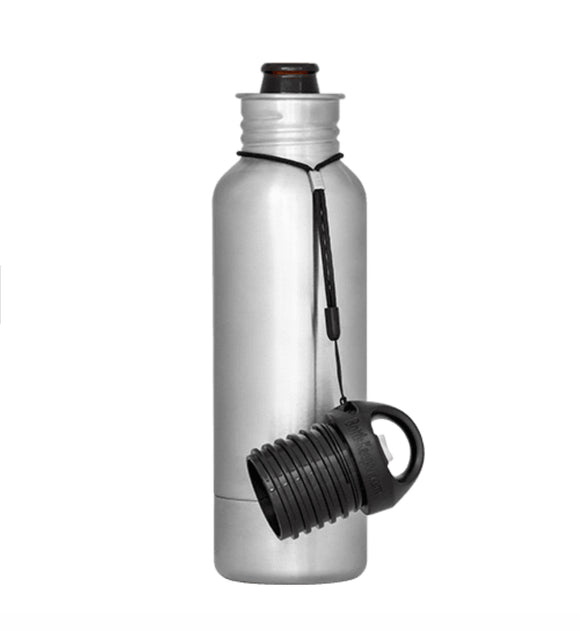 Bottle Keeper - Stainless