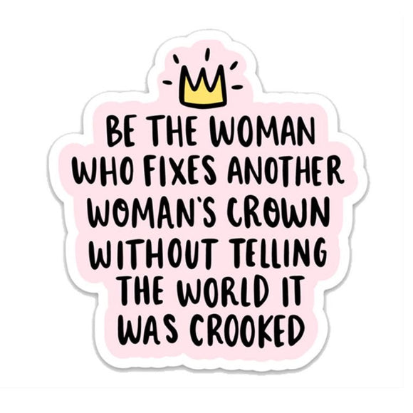 Women's Fix Crown