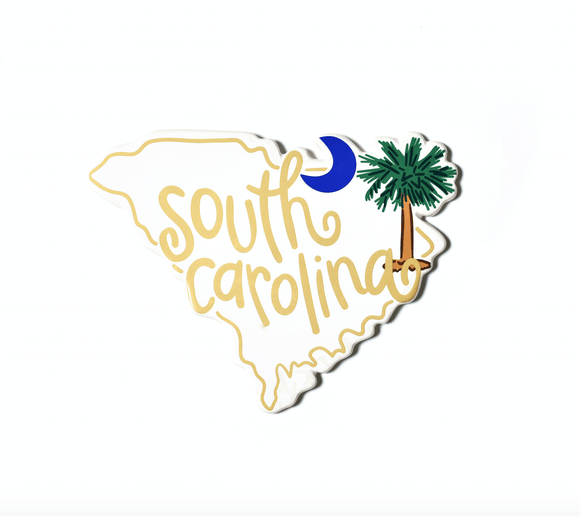HE South Carolina Attachment