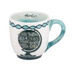 Walk Humbly With God Mug