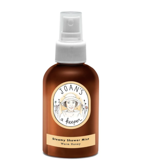 Warm Honey Shower Mist