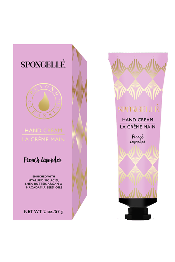French Lavender Hand Cream
