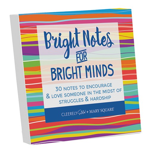Bright Notes For Bright Minds