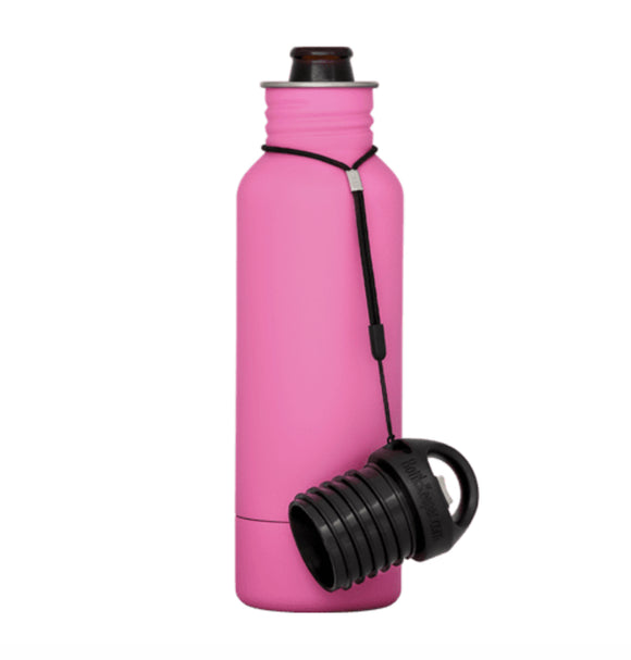 Bottle Keeper - Pink