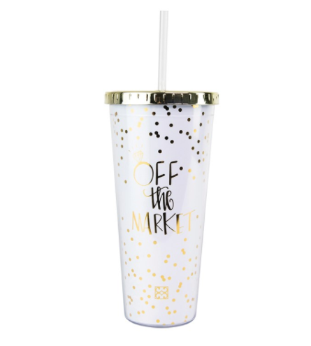 Straw Tumbler Off the Market