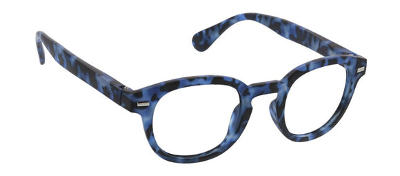 Peepers - Headliner Navy Tortoise
