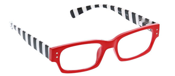 Peepers - Hey Sailor Red/Stripe