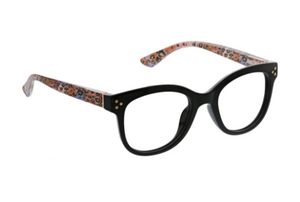 Peepers - Jungle Fusion Black/Leopard