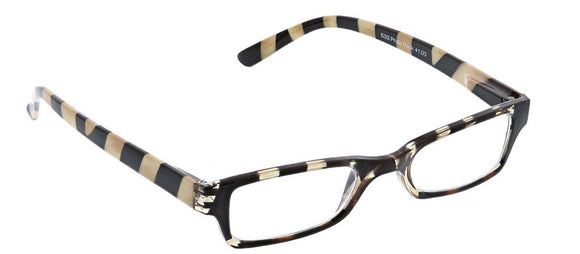 Peepers - Pride Rock Black/Animal